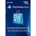 PSN $10 - Playstation Network EUA